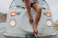 SOLE lanceert Eco vriendelijke schoenen en slippers