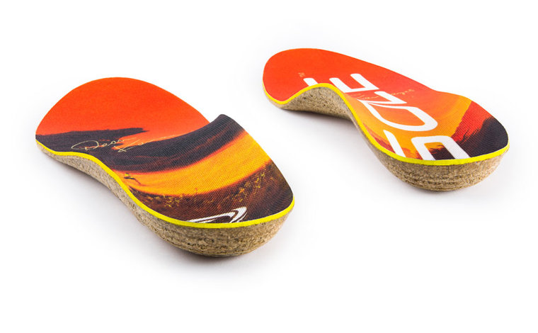 SOLE Performance Medium steunzolen