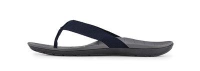 SOLE heren slippers Balboa Navy